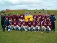Kennedy Cup 2009