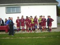 Connacht Youth Cup Winners 2011_image31881