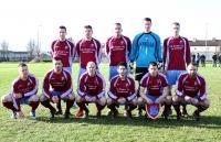 Collinstown 4-3 Mervue Utd FAI Cup