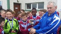 U12 Connacht Cup Winners 2015
