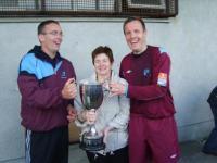 Premier Division Winners 2011