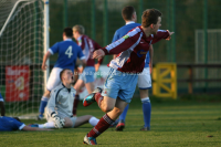 U19 v Limerick FC, Sat 10th Nov