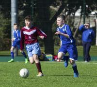 U12 SFAI Cup Crumlin Utd