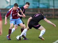 v Wexford Youths 19.04.13
