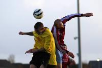 Mervue Utd 6-0 East Utd 26.10.13