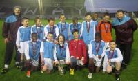U12 A Premier Cup Winners