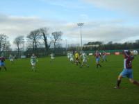 Mervue Utd 2-1 Castlerea Celtic Con Cup