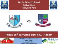 SD Galway v Mervue Utd FAI Cup