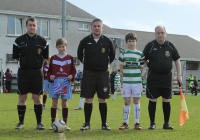 U-12 Connacht Cup v Castlebar Celtic