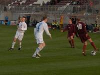 Athlone Town V Mervue Utd Action