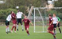 Under 20s Quarter Final V Shamrock Rovers