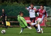 U19 Mervue Utd 4-2 Bohemians