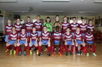 U14 SFAI Goodson Cup Final