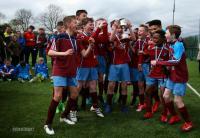 U12 Connacht Cup Winners 2017