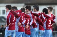 Collinstown 0-0 Mervue Utd FAI Cup