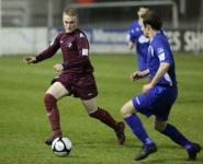 Mervue Utd 1-0 Finn Harps (EA Sports Cup)