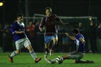Mervue Utd 8-0 Swinford FC