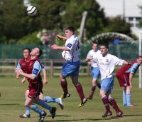 Cobh Ramblers 3-2 Mervue Utd