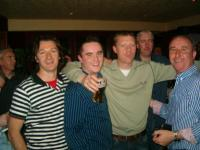 Junior B Reunion Double Winners 1998/99