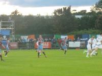 Mervue Utd 2-0 Athlone Town