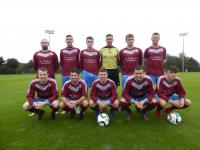 Mervue Utd Junior A