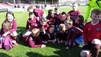 U12 B Division 1 Cup Winners