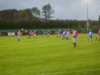 Mervue Utd 0 Limerick FC 2