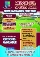 Mervue Astro Park 2015