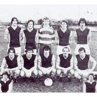 1982 Connacht Senior Cup & League Winners