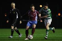 Mervue Utd 4-0 Tuam Celtic