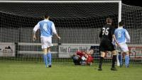 Last Game of Season V Wexford Youths_image18717