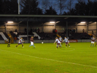 Mervue Utd v SD Galway 13.04.12