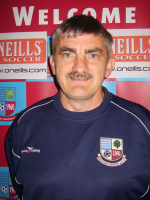 Gerry Murphy - Physio