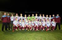 U19 Southern Div Champions
