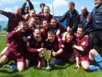 Premier Division Winners 2011