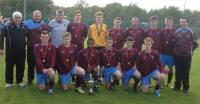 U17 League Winners 2013