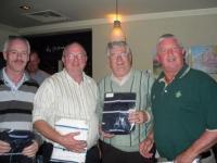 Mervue Golf Day