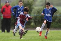U12 Connacht Cup Winners 2014