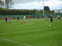 Limerick FC Game 15.04.11
