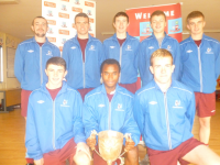 Connacht Inter Provincial Winners