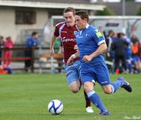 Limerick FC 4-0 Mervue Utd