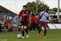 Longford Town 2-0 Mervue Utd