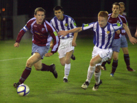 Monaghan Utd 14.10.11