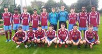 U18 A Squad 2018