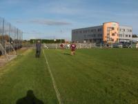 Under 17s Irish Cup v Claremorris