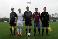 Mervue Utd 2-3 Drogheda Utd
