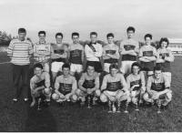 Mervue Utd U18 Team May 1990