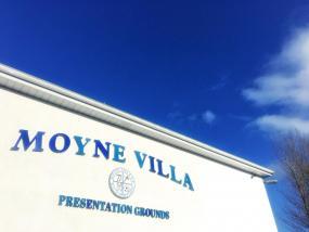 Moyne Villa FC
