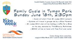 Cycle Fund Raiser