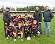 St. Mary's - U10B Team